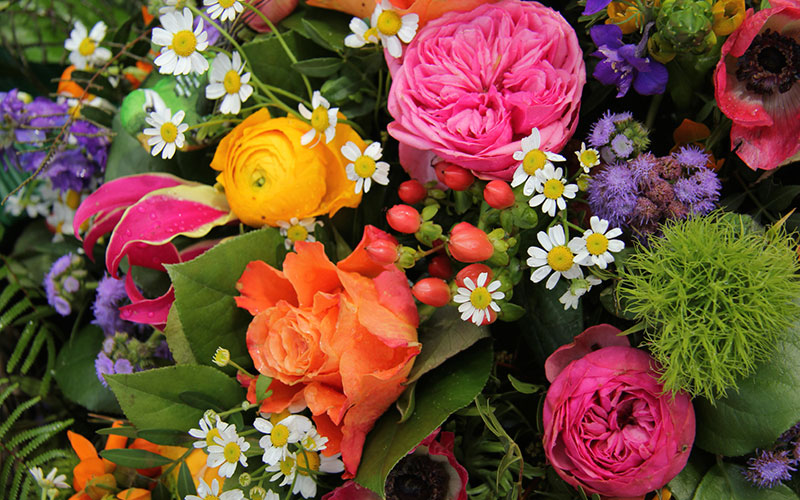 Crestwood Flowers Kansas City Florist Since 1932